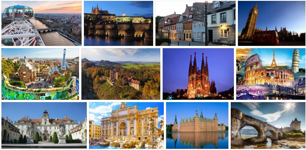 Europe Recent History