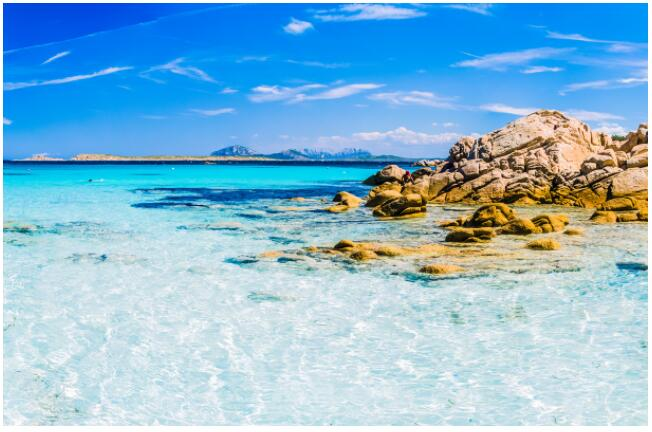 ATTRACTIONS IN SARDINIA