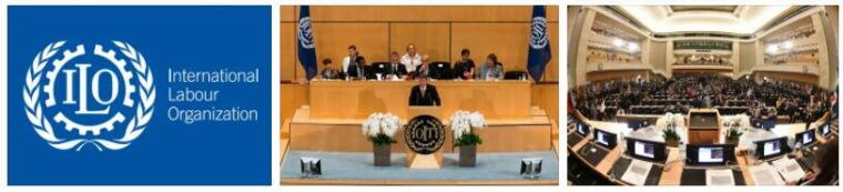 ILO - International Labor Organization