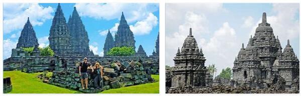 Prambanan Hindu Temple (World Heritage)