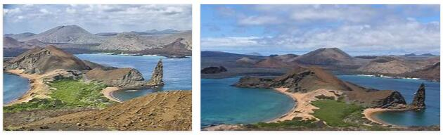 Galápagos Islands (World Heritage)