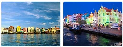 Information about Curaçao