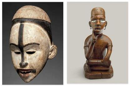 Republic of the Congo Arts